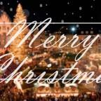 2018聖誕祝賀